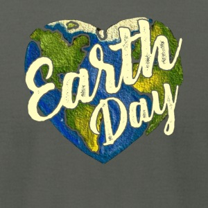 Earth Day Shirt - Men's T-Shirt by American Apparel