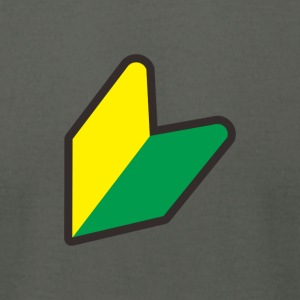 JDM vector logo - Men's T-Shirt by American Apparel