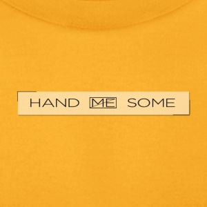 Handsome Tees - Men's T-Shirt by American Apparel