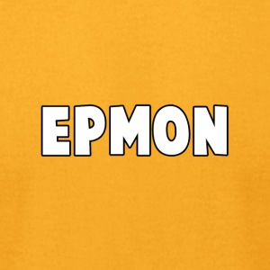Epmon Series - Men's T-Shirt by American Apparel
