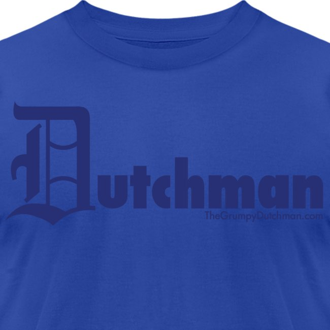 10 final dutchman d blue