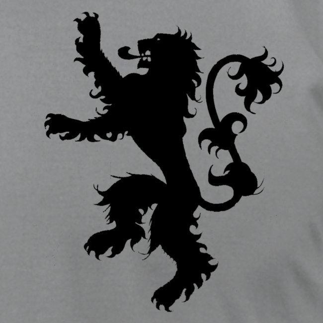 lion of lannister black