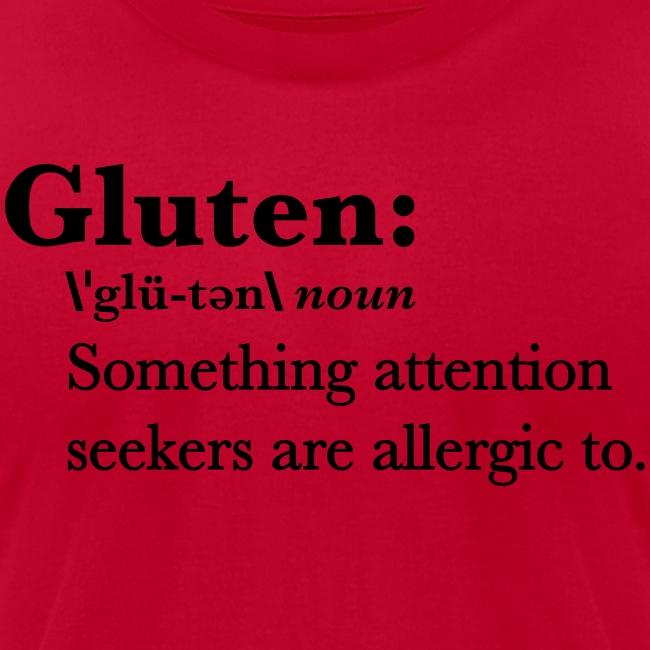 Gluten def