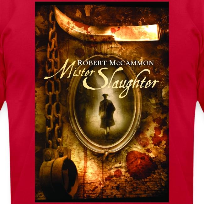 mister slaughter