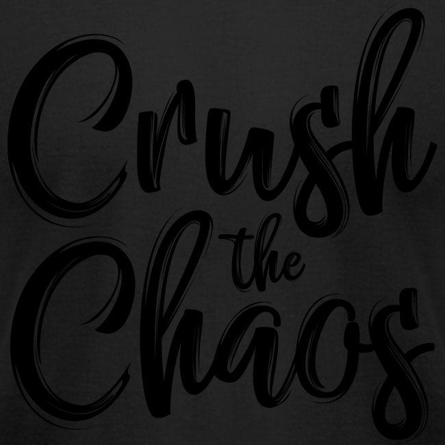 Crush the Chaos