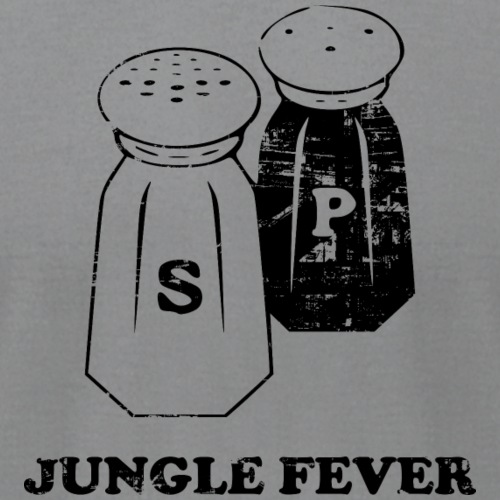 Jungle Fever - Unisex Jersey T-Shirt by Bella + Canvas