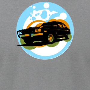 Ford Capri - Men's T-Shirt by American Apparel