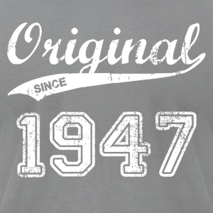 1947 - Men's T-Shirt by American Apparel