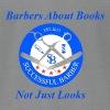 BarberShop Books - Men's Fine Jersey T-Shirt