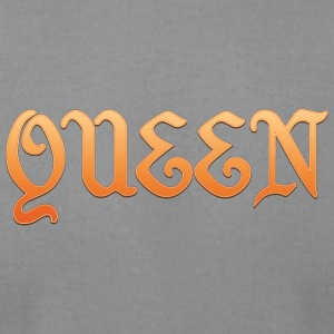 Queen 5 - Men's T-Shirt by American Apparel