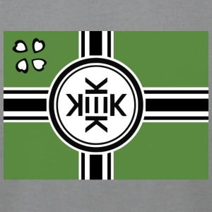 Kekistani Flag - Men's T-Shirt by American Apparel