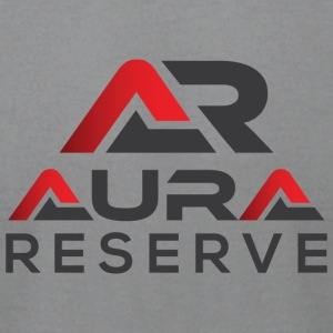 AuRa Reserve - Men's T-Shirt by American Apparel