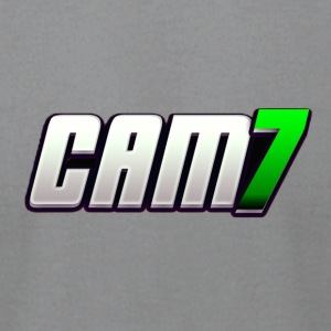 CAM7 Verde - Men's T-Shirt by American Apparel