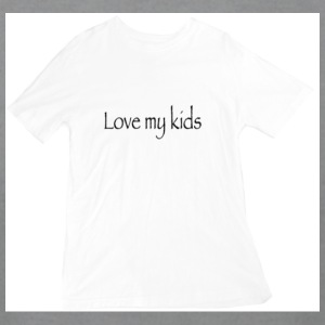 image - Men's T-Shirt by American Apparel