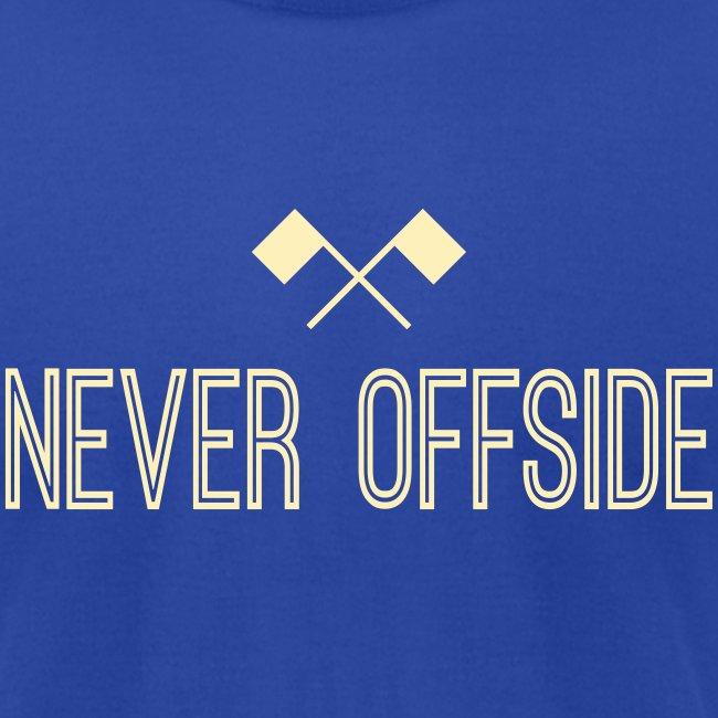 Never Offside