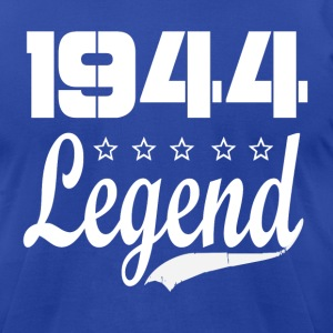 44 legend - Men's T-Shirt by American Apparel