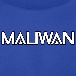 Maliwan logo- Borderlands series - Men's T-Shirt by American Apparel