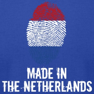 Made In The Netherlands / Nederland - Men's T-Shirt by American Apparel