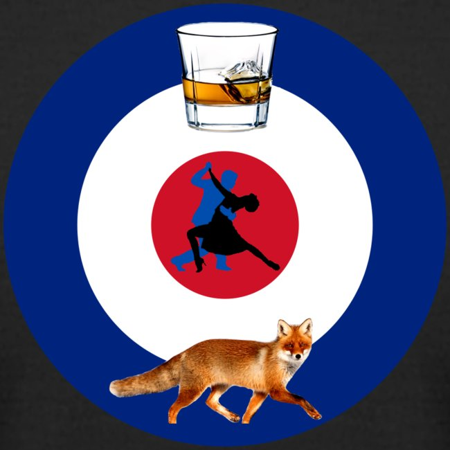 Whisky Tango Foxtrot Logo