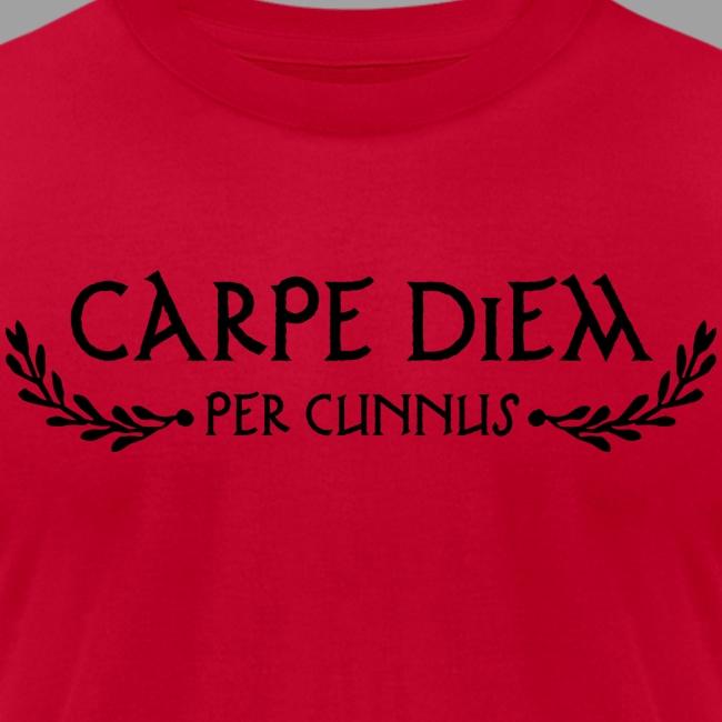 Carpe Diem Shirt