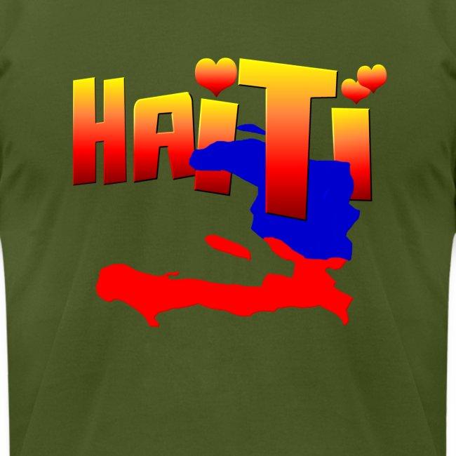 HAITI LOVE