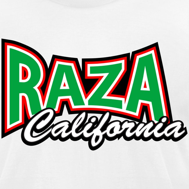 Raza California Alt.1