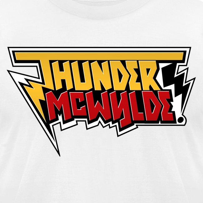 Thunder MCWylde