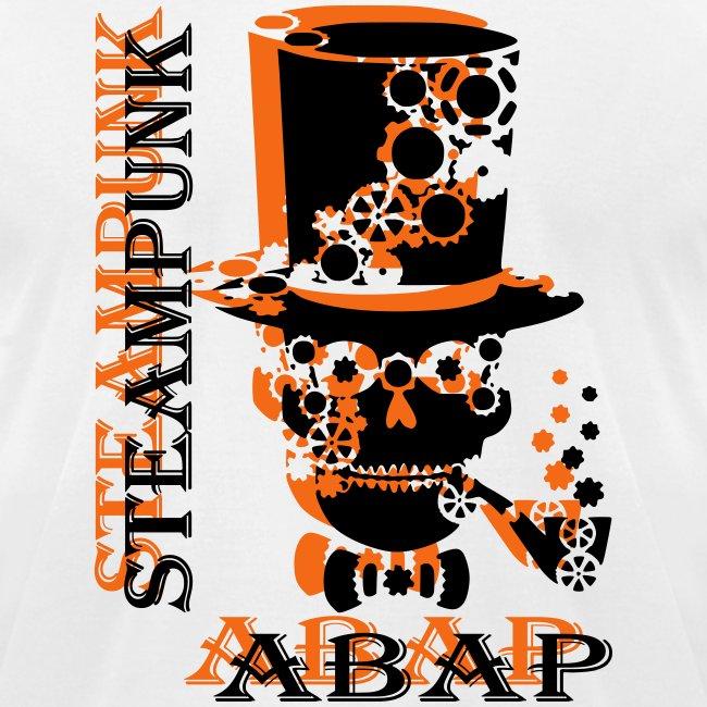 Steampunk Skull