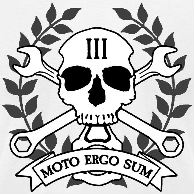 Moto Ergo Sum