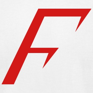 F34R Nation - Men's T-Shirt by American Apparel