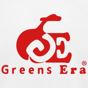 Greens Era - Vlogs - Men's T-Shirt by American Apparel