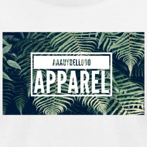 Aaauybellooo Apparel - Men's T-Shirt by American Apparel