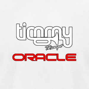 Timmy Trumpet - Oracle III - Men's T-Shirt by American Apparel