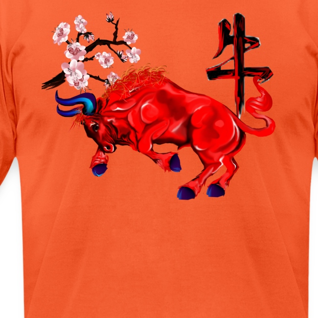 The Red Ox
