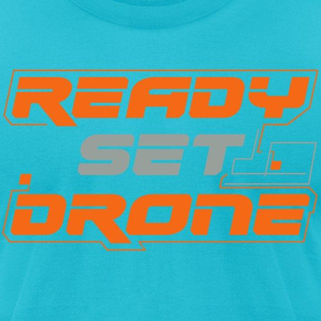 Ready Set Drone