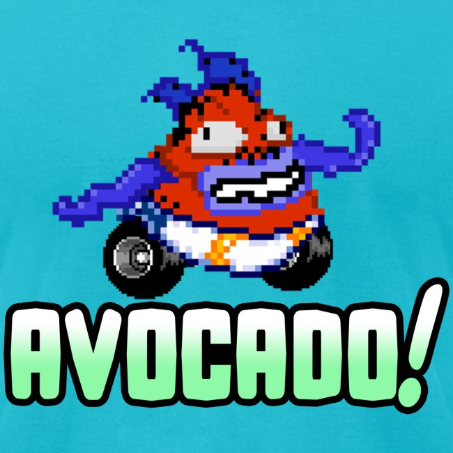 happyhour soniqua avocado