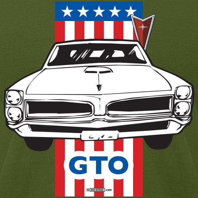 Pontiac GTO - AUTONAUT.com