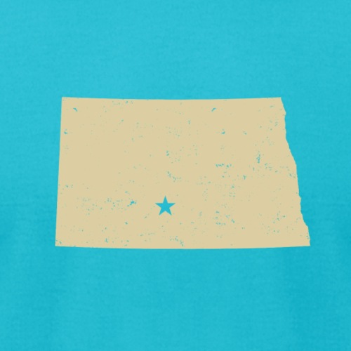Bismarck - Men's Jersey T-Shirt