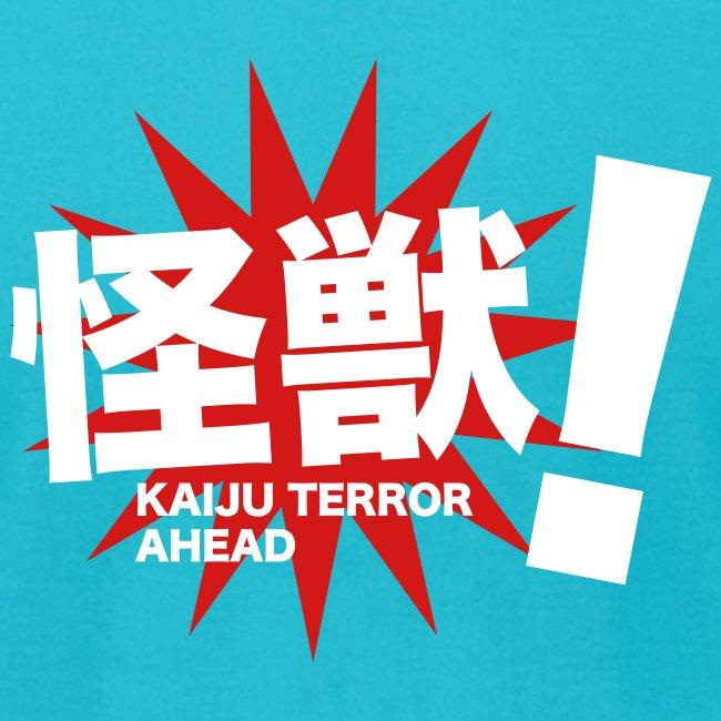 kaijuterror image