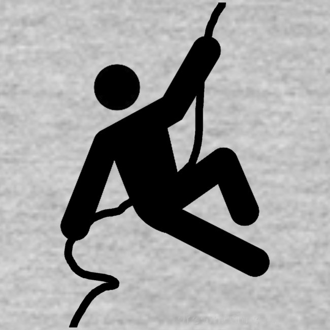 man on rope png