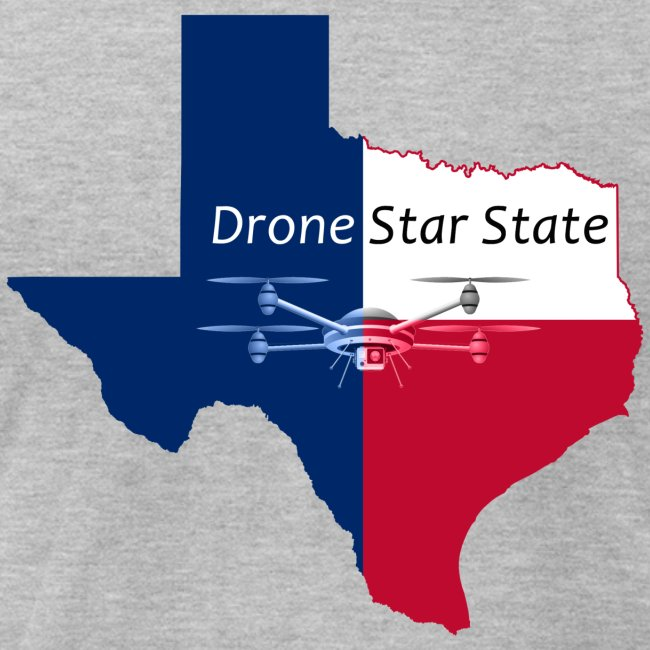 Drone Star State