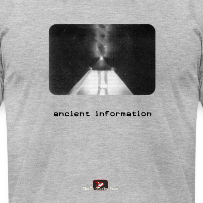 'Ancient Information'