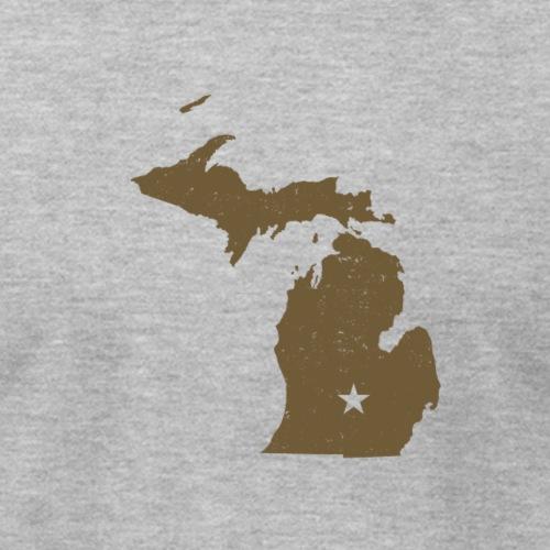 Lansing - Men's Jersey T-Shirt
