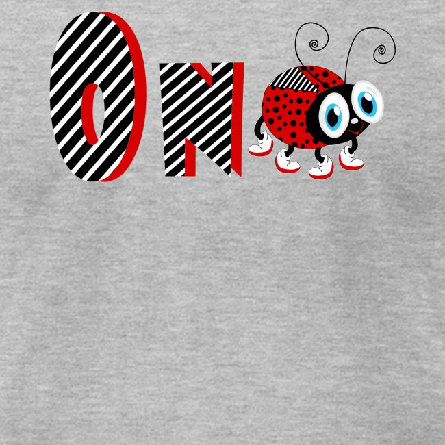 1nd Year Family Ladybug T-Shirts Gifts Daughter