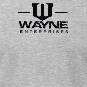 wayne - Men's T-Shirt by American Apparel