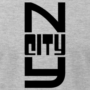 New York City - Men's T-Shirt by American Apparel