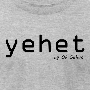 yehet sehun exo - Men's T-Shirt by American Apparel