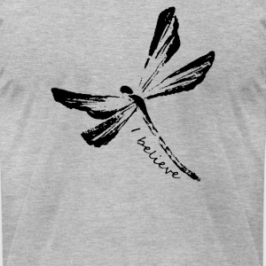 St Lucia Fundraiser for Mella and Sherry - Men's T-Shirt by American Apparel
