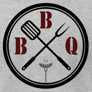 BBQ - Men's T-Shirt by American Apparel
