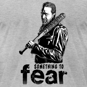 Negan - Men's T-Shirt by American Apparel